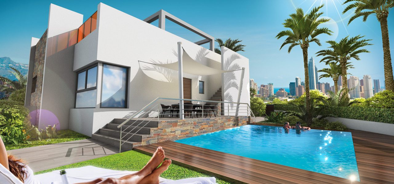 Affordable Luxury close to Benidorm