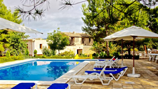 Buying a Property in Spain?