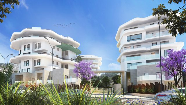 Exclusive Beachfront Homes on the Costa Blanca